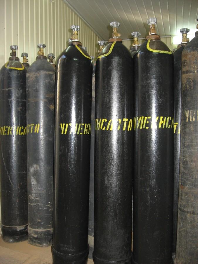 СО2 в гидропонике — применение баллонов с газом