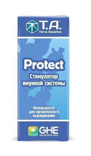 Стимулятор иммунной системы Protect