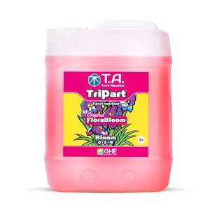 GHE TriPart Bloom 5000ml