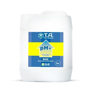 GHE pH+ 5000ml