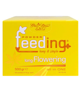 Powder Feeding Long Flowering 0.5 кг