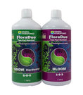 Flora Duo Grow HW + Flora Duo Bloom 2x1 л
