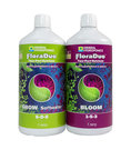Flora Duo Grow SW + Flora Duo Bloom 2x1 л