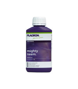 Plagron Mighty Neem 250 мл