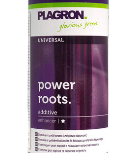 Power Roots от Plagron