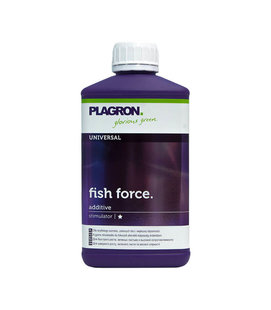 Plagron Fish Force 500 мл