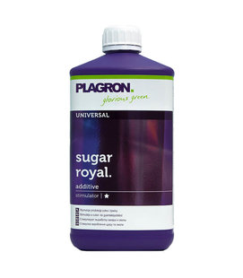 Plagron Sugar Royal 1 л