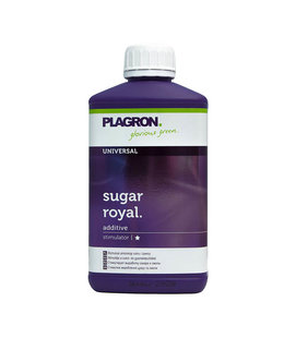 Plagron Sugar Royal 500 мл