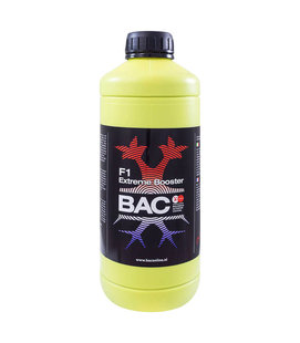 F1 Extreme Booster B.A.C. 1 л