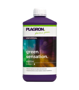 Plagron Green Sensation 1 л