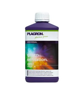 Plagron Green Sensation 500 мл