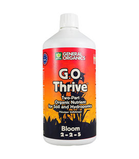 Generai Organic Bio Thrive Bloom (1L)