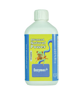 Стимулятор Advanced Hydroponics Enzymes+ 500 мл