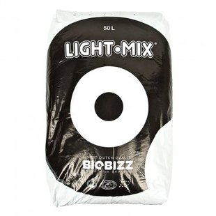 Субстрат Light-Mix BioBizz 50 л