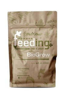 Powder Feeding Bio Grow 0.5 кг